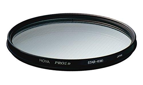 Hoya Pro-1 Digital Star 4 - Filtro de Rosca