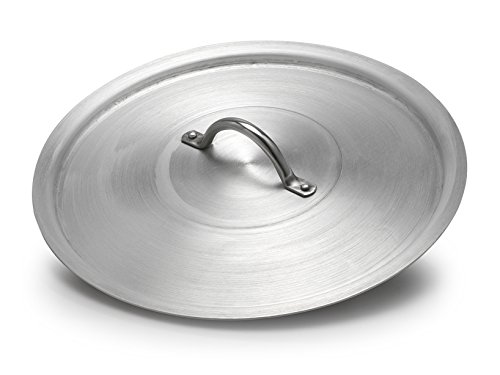 Pardini 673532 couvercle aluminium Hôtel cm 32 casseroles et préparation cuisine