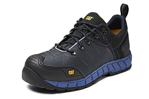 Werkschoenen veiligheidsschoenen, 41 EU, blauw, 1