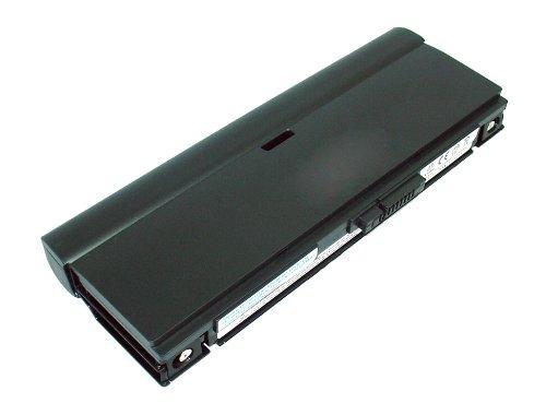 6600mAh Batterie CP345830-01, FPCBP205, FPCBP205AP, Batterie de remplacement pour Fujitsu LifeBook T2020, LifeBook T2020 Tablettes PC