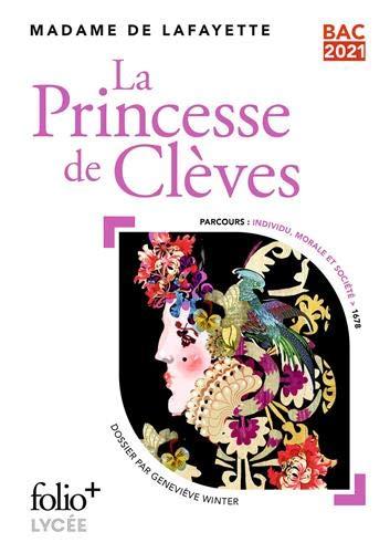 Programme du Bac:La Princesse de Clèves