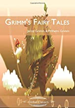 Grimm's Fairy Tales (Global Classics)