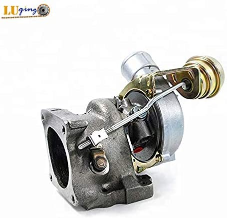 53039880016 Overseas parallel import regular item Turbocharger Tampa Mall for 1999-2002 AUDI 2.7T 2.7L A6 QUATTRO