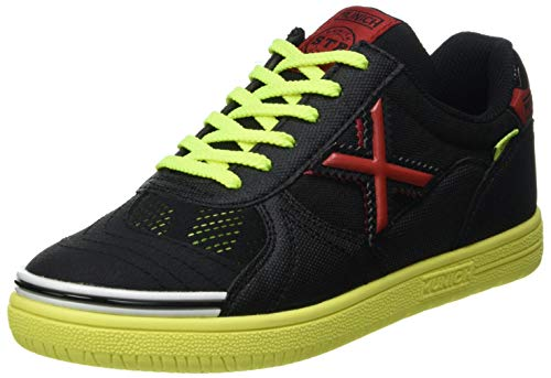 Munich G-3 Kid Switch 131 Sneaker, bunt, 37 EU