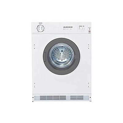 Montpellier MTDI7S 7kg Integrated Sensor Vented Dryer