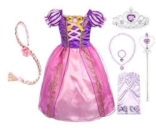 Dressy Daisy Girls' Princess...