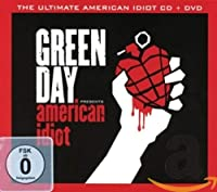 Heart Like a Hand Grenade: Ultimate American Idiot [DVD]