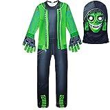 OrdesPan Halloween, Cosplay Show Kostüm, großes Kinder Halloween Bühnenkostüm,120cm