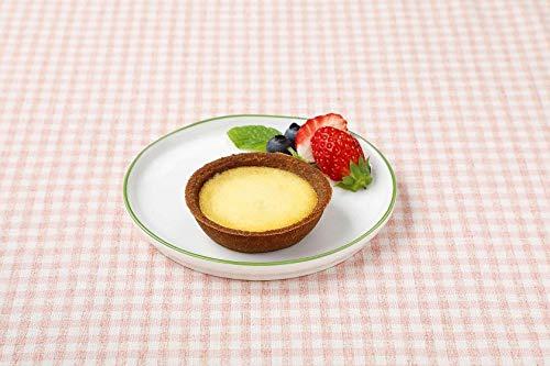 日東ベスト お米de国産豆乳プリンタルト 25g×40個 冷凍