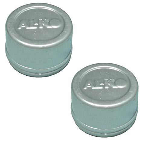 FKAnhängerteile 2 x AL-KO Fettkappe - Staubkappe ALKO 55 mm - AL-KO 581197