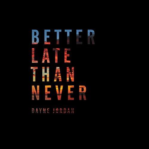 Dayne Jordan