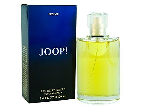 JOOP! femme / woman, Eau de Toilette, 1er Pack (1 x 100 ml)