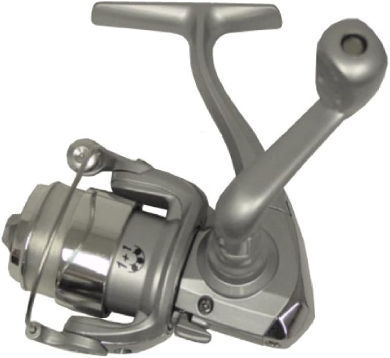 (ACR102C) - H.T. Enterprises Accucast Ultra-light Spinning Reel