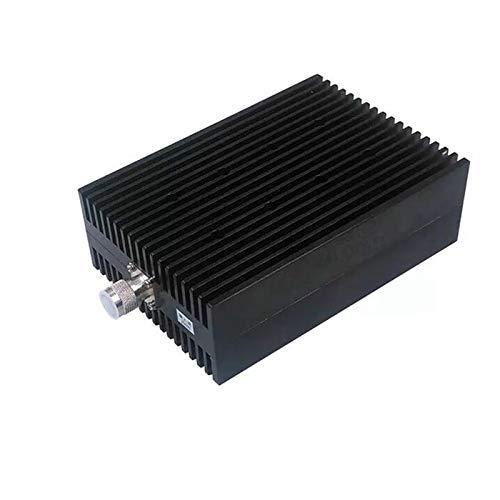 IGOSAIT Conector masculino de 200W N Conector Hombre RF Carga de maniquí, carga de terminación RF, DC 0 a 3 GHz, 50Ohm (Color : DC to 3GHz)