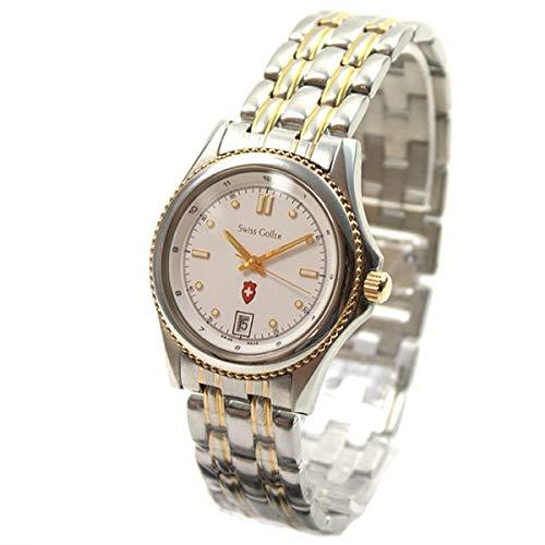 Zeno Watch Basel 2600-1 - Orologio da polso da uomo, cinturino in acciaio...