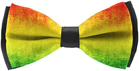 Perfect Men Gift Men s Classic Fashion Pre Tied Bow Ties For Wedding Party Business Adjustable product image
