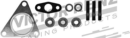 Reinz Turbo compresseur + Kit de montage 04-10064-01