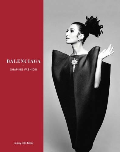 Image of Balenciaga's Craft: Outside In