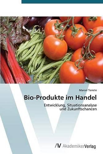 Bio-Produkte im Handel