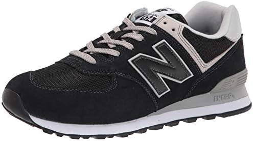 Amazon.com | New Balance Men's 574 V2 Evergreen Sneaker | Fashion ...