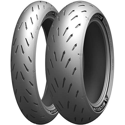 Motodak Pneu Michelin Power RS + 200/55 ZR 17 M/C (78W) TL