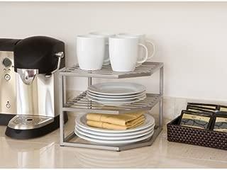 shelf plate rack