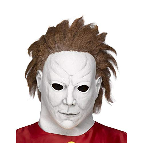Generique - Masque Michael Myers Adulte