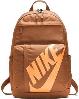 Amazon.es: Mochilas Nike Naranja