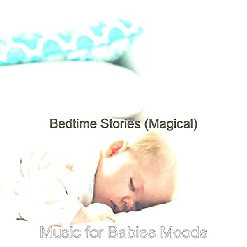 Bedtime Stories (Magical)