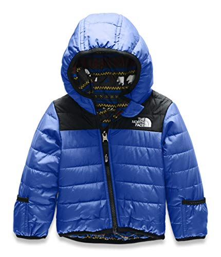 The North Face...