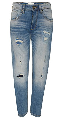 TOM TAILOR Jeans Uni Long