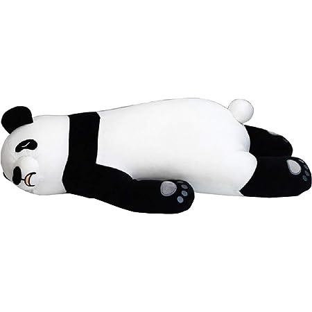 アルタ 抱き枕 パンダのブレッド 73cm 床ごこち もっちり柔らかな肌触り AR0628129