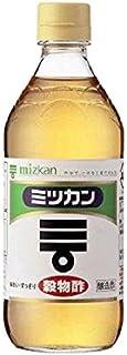 ミツカン 穀物酢 500ml