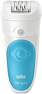 Braun Silk-epil 3, legs and body