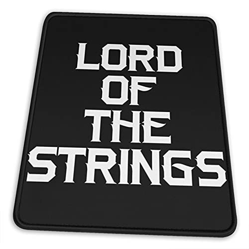 Lord of The Stgs Pullover Hoodie Electronic Sports Office Gaming Learning Rubber Non-Slip Mouse Pad