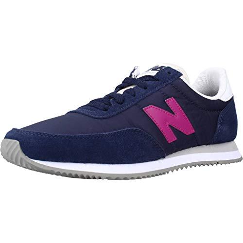 New Balance 720 Zapatillas Moda Mujeres Azul - 40 - Zapatillas Bajas Shoes