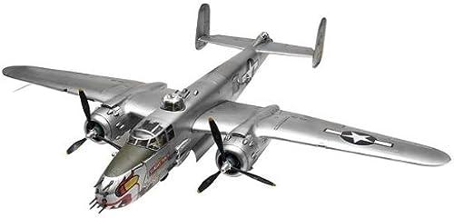 B-25j Gun Nose 1-48 Revell