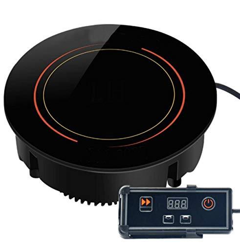 Inductiekookplaat mini ronde draad fornuis huishoudelijke apparaten, B A