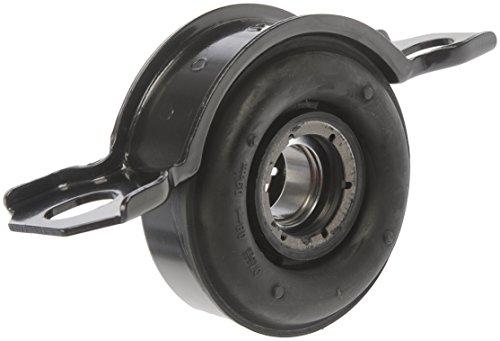 Dorman 934-601 Drive Shaft Center Support Bearing, Black