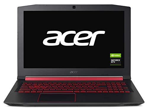 """Ordinateur Portable de Gaming Acer Nitro 5 15,6"""" - 0"""