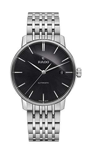 Rado Coupole Classic - Reloj automático suizo de acero inoxidable