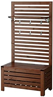 Best applaro bench with wall panel Reviews