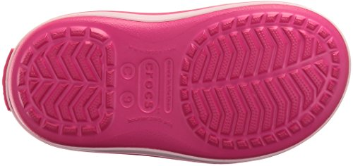 crocs Winter Puff Boot Unisex-Kinder Schneestiefel - 3