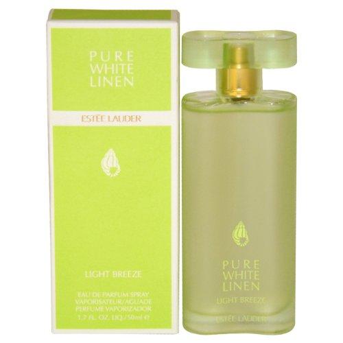 ESTEE LAUDER Pure White Linen L Br EDP Vapo 50 ml, 1er Pack (1 x 50 ml)