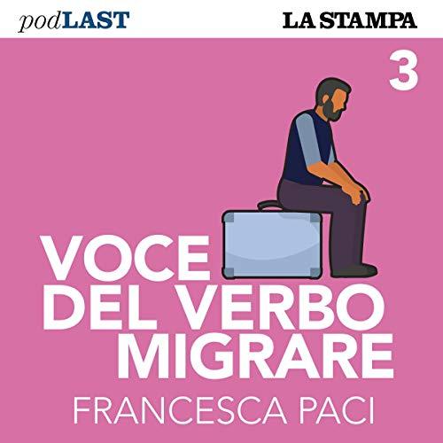 『Il sogno di Godfred (Voce del verbo migrare 3)』のカバーアート