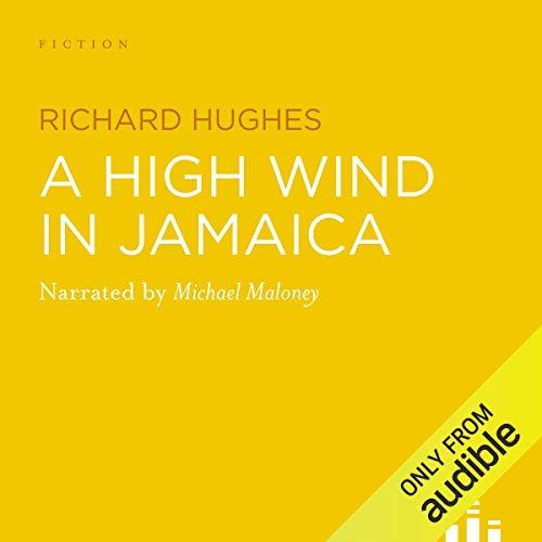 A High Wind in Jamaica Titelbild