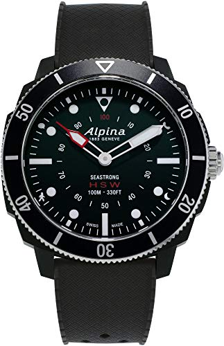 Alpina Watch AL-282LBB4V6