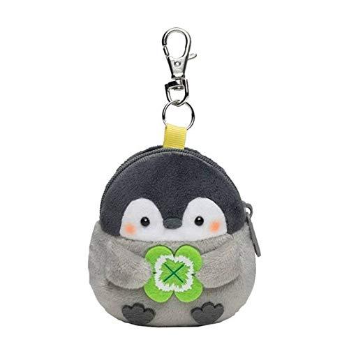 Neaer Juguete de peluche encantador pingüino de peluche...