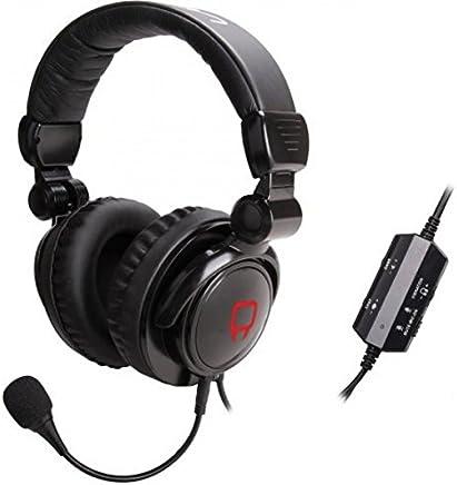 Venom VL028499 Stereofonico Padiglione auricolare Nero cuffia e auricolare - Trova i prezzi più bassi
