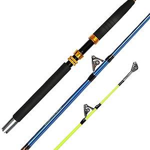 Fiblink Offshore Saltwater Heavy Fishing Rod